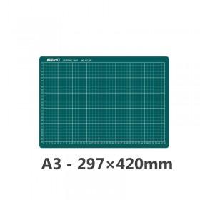 Kw-Trio Cutting Mat (Kesme Matı) A3 Ebat 30x45cm