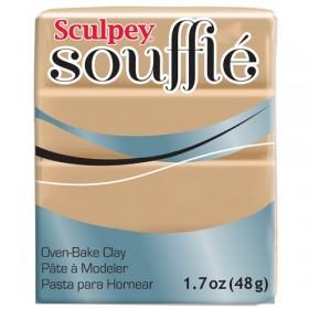 Sculpey Souffle Polimer Kil LATTE