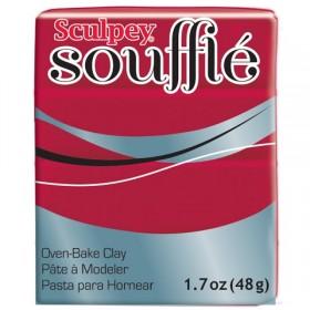 Sculpey Souffle Polimer Kil KİRAZ