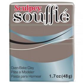 Sculpey Souffle Polimer Kil MOCHA