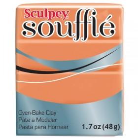 Sculpey Souffle Polimer Kil BALKABAĞI (Pupmkin)