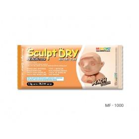 Mungyo Sculpt Dry Seramik Hamuru Ten Rengi 1KG