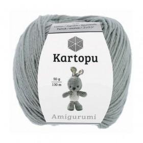 Kartopu Amigurumi El Örgü İpi 50gr GRİ