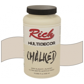 Rich Multi Decor Chalked Akrilik 4506 ALAÇATI - 500cc