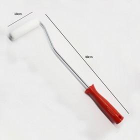Fanart Kadife İpek Rulo Fırça Seti 10cm