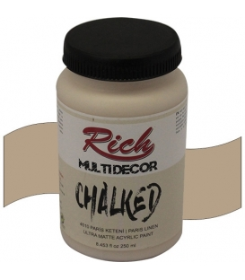 Rich Multi Decor Chalked | 4510 Paris Keteni