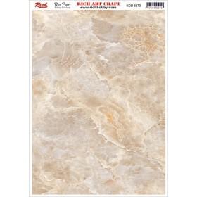 Rich Pirinç Dekopaj Kağıdı P-8379