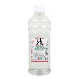 Sıvı Yapıştırıcı Slime 500 ml ŞEFFAF