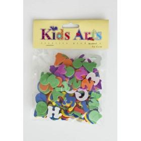 Kids Arts EVA (Harf-Rakam) MY-019