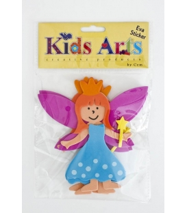 Kids Arts EVA STICKER (MELEK) ST-0465