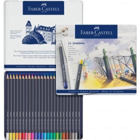 Faber-Castell Goldfaber Boya Kalemi 12li