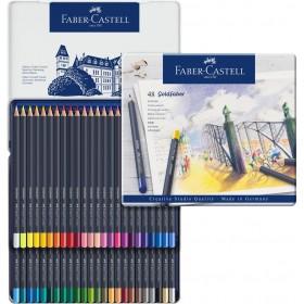 Faber-Castell Goldfaber Boya Kalemi 48li