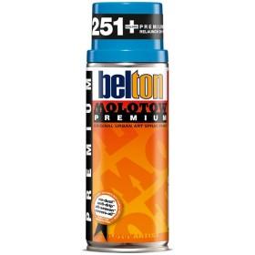 Molotow Belton Sprey Boya 094 - Shock Blue 400 ml