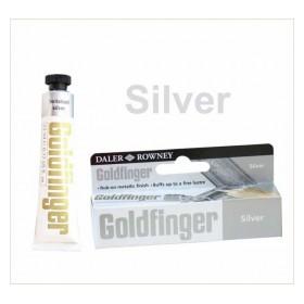 Daler Rowney GoldFinger Parmak Yaldız SILVER