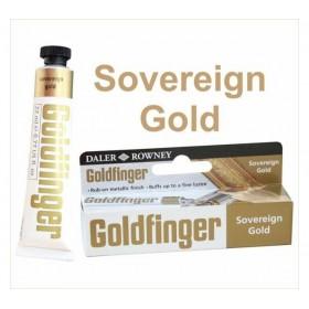Daler Rowney GoldFinger Parmak Yaldız SOVEREING GOLD