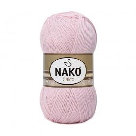 Nako Calico Amigurumi İpi 100gr PEMBE