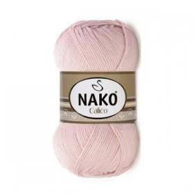 Nako Calico Amigurumi İpi 100gr SOFT