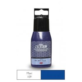 Artdeco E.Reçine Renklendirici 60ml Mavi 109