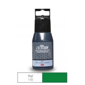 Artdeco Epoksi Reçine Renklendirici 60ml Yeşil 110