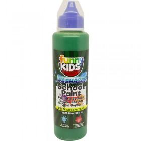 Funny Kids Okul Boyası 500cc - 2910 YEŞİL
