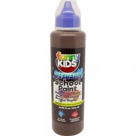 Funny Kids Okul Boyası 500cc - 2922 KAHVERENGİ