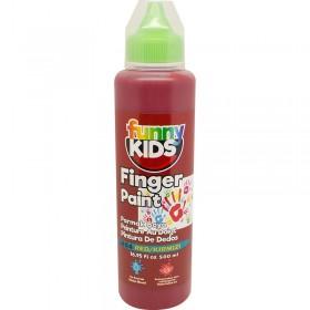 Funny Kids Parmak Boyası 500cc - 2804 KIRMIZI