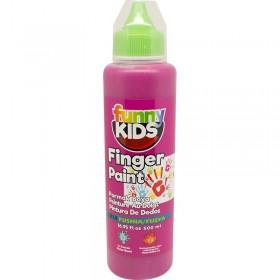 Funny Kids Parmak Boyası 500cc - 2814 FUŞYA