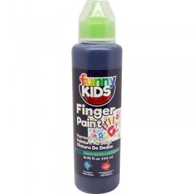 Funny Kids Parmak Boyası 500cc - 2818 LACİVERT