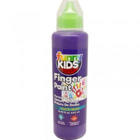 Funny Kids Parmak Boyası 500cc - 2820 MOR