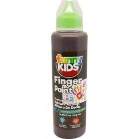 Funny Kids Parmak Boyası 500cc - 2822 KAHVERENGİ