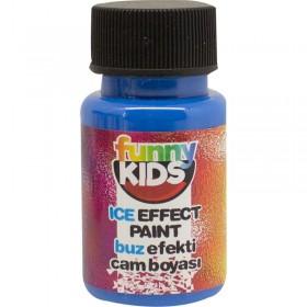 Funny Kids Buz Efekti 50cc - 4842 MAVİ