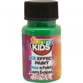Funny Kids Buz Efekti 50cc - 4844 YEŞİL