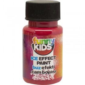 Funny Kids Buz Efekti 50cc - 4850 KIRMIZI