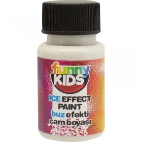 Funny Kids Buz Efekti 50cc - 4858 İNCİ