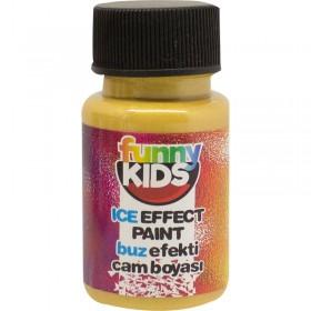 Funny Kids Buz Efekti 50cc - 4860 ALTIN