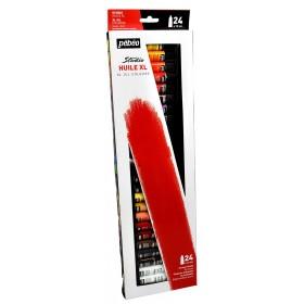 Pebeo Studio XL Yağlı Boya Seti 24 Renk x 12 ml.