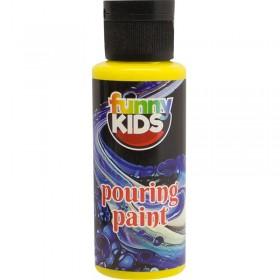 Funny Kids Pouring Boya 70cc SARI - 4902