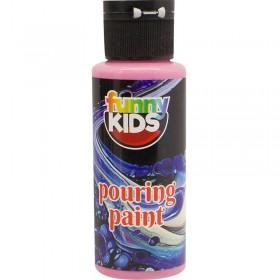Funny Kids Pouring Boya 70cc PEMBE - 4912