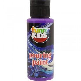 Funny Kids Pouring Boya 70cc MOR - 4920