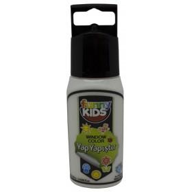 Funny Kids Yap Yapıştır 60cc  BEYAZ - 7500