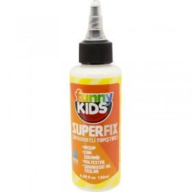 Funny Kids Süperfix Yapıştırıcı 130cc 3606