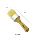 Rich Chalked Wax Brush Big- Eskitme Fırça Büyük