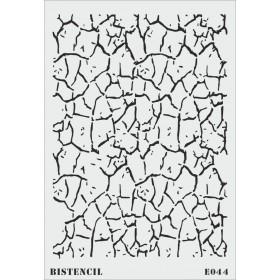 biStencil Şablon 25x35cm E-044