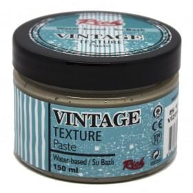 Rich Vintage Texture Pasta 150cc - 5100 VİZON