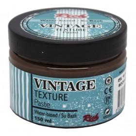 Rich Vintage Texture Pasta 150cc - 5106 MOCHA