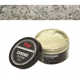 Rich Chrome Texture Pasta 150cc - 9200 BAL KÖPÜĞÜ