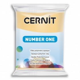 Cernit Number One Polimer Kil 739 Cupcake