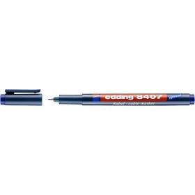 Edding 8407 Kablo Kalemi 0.3mm Yuvarlak uç