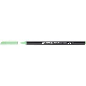 Edding 1200 Grafik Kalemi Elma Yeşili