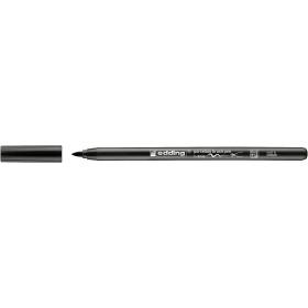 Edding Porselen Kalemi 4200 - SİYAH
